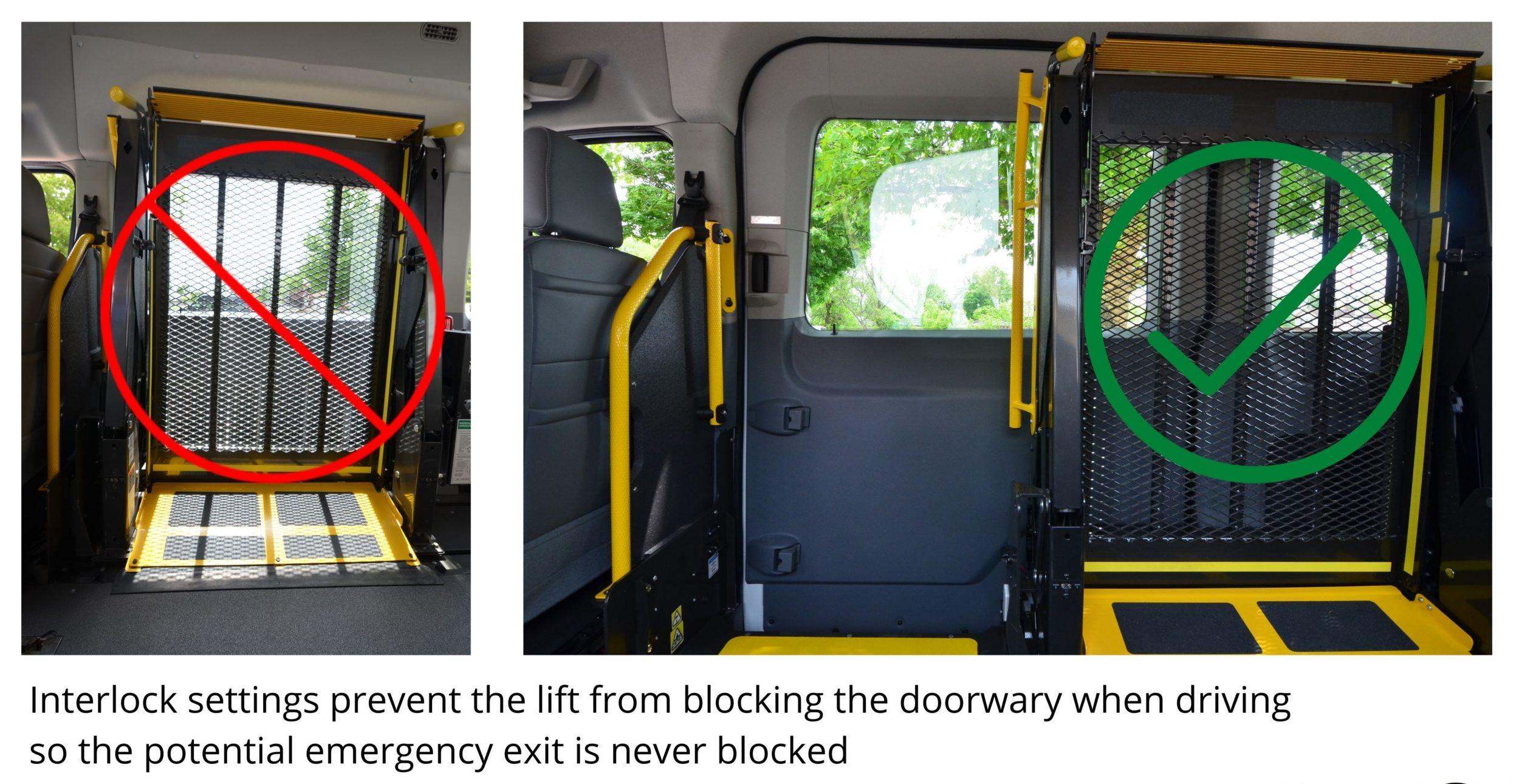 safety Interlok