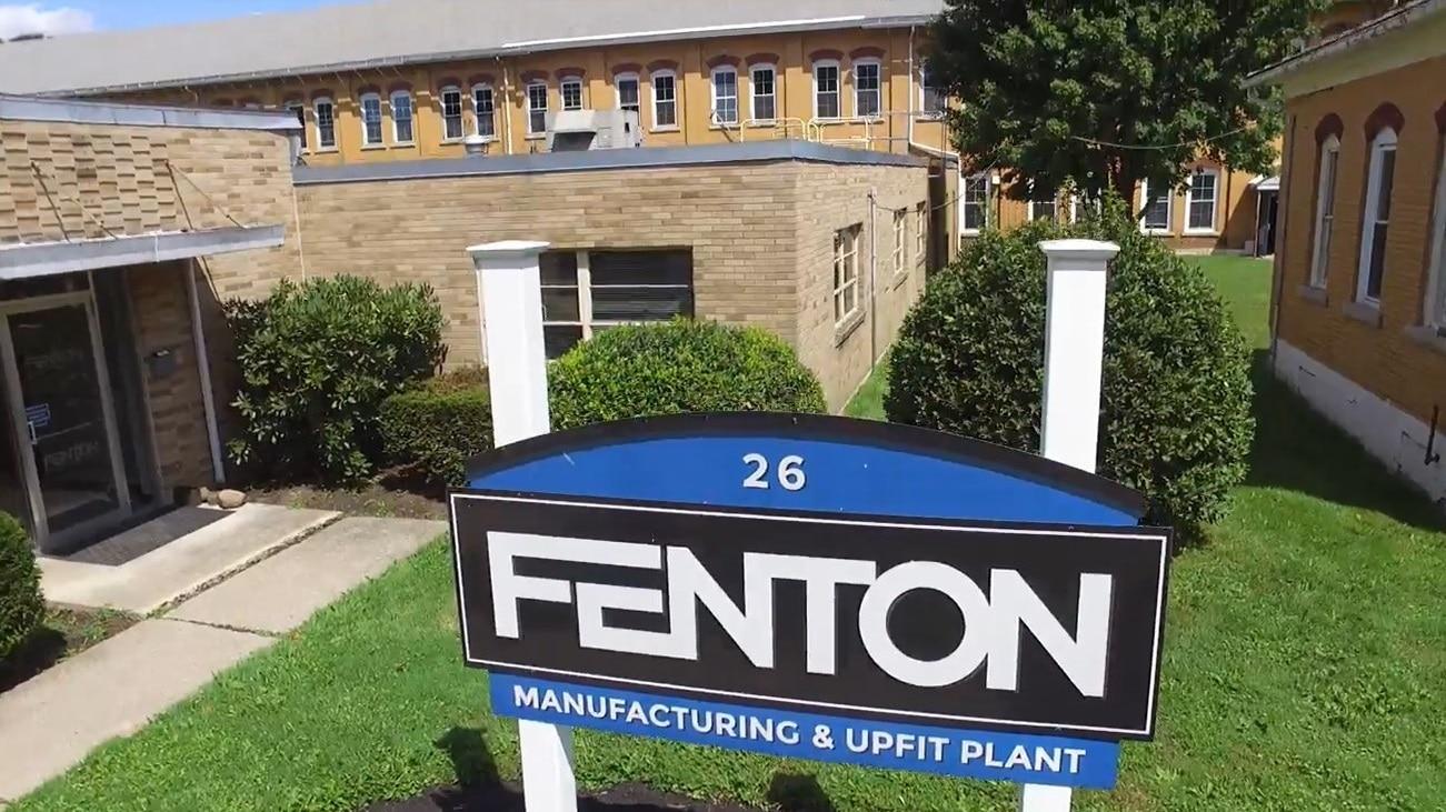 FENTON Bldg